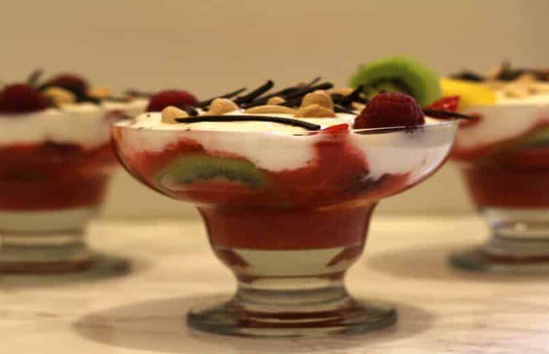 Desert racoritor Adygio Kitchen