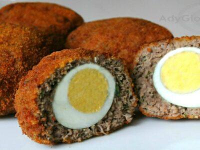 Ou in chifteluta Adygio Kitchen