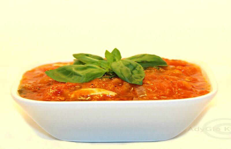 Sos rosii italian adygio Kitchen