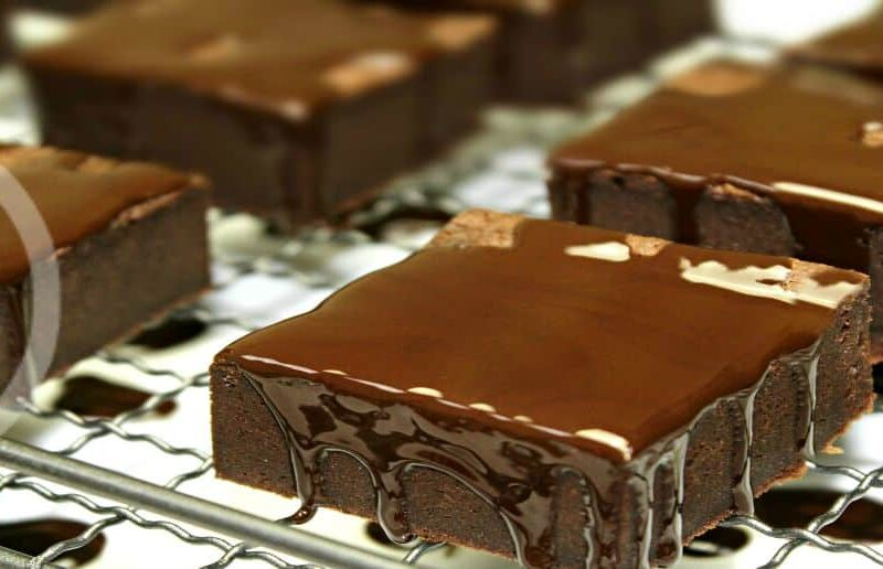 Prajitura sarut de ciocolata Adygio Kitchen