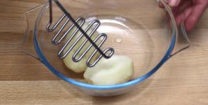 sufleu de cartofi pasare cartofi