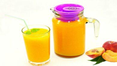 nectar de piersici adygio kitchen