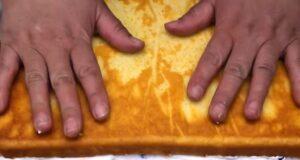 prajitura cu afine blat capac