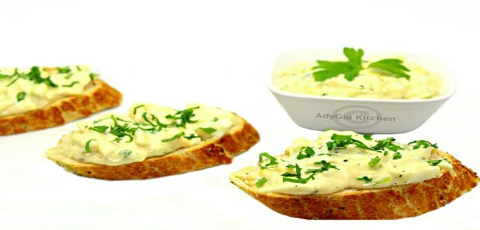 salata de oua reteta video