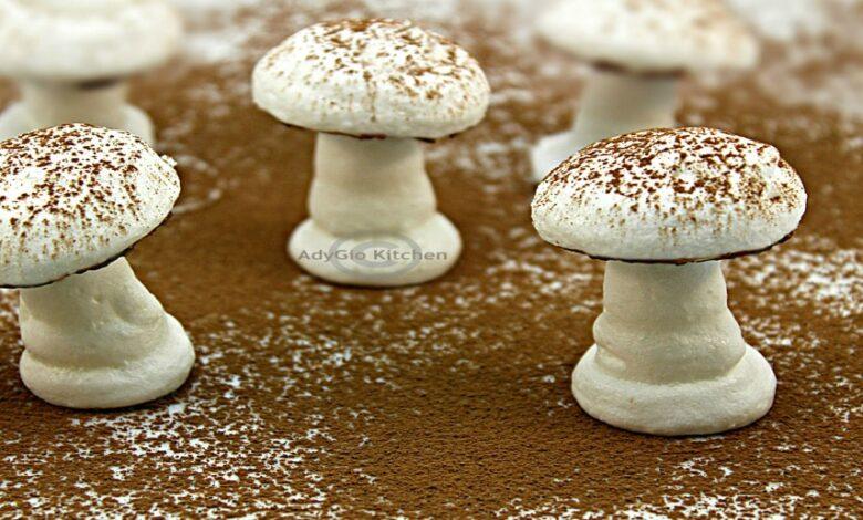 bezele ciupercute adygio kitchen reteta video