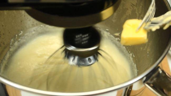 prajitura coca cola unt