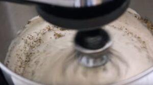 prajitura cu nuca macinata