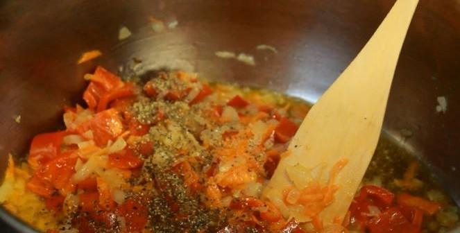 supa crema de linte piper