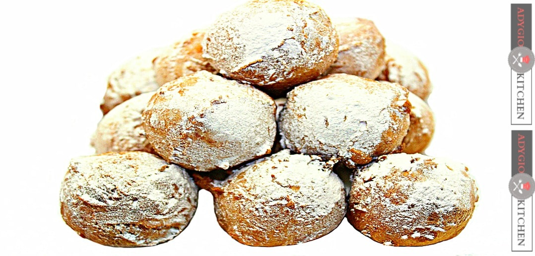 gogosi cu iaurt grecesc adygio kitchen
