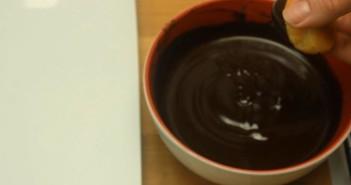 reteta profiterol ciocolata