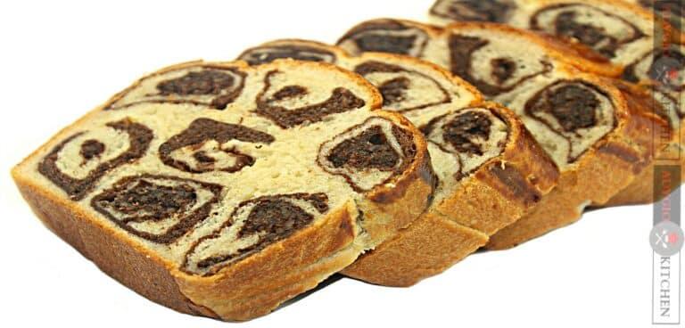 Cozonac leopard adygio kitchen