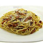 Spaghete carbonara adygio kitchen