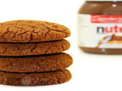 biscuiti cu nutella adygio kitchen