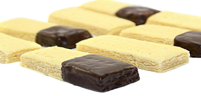 Biscuiti scotieni Shortbread reteta video