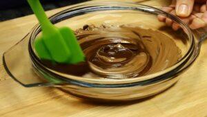 tort de biscuiti ciocolata