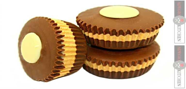 Ciocolata cu unt de arahide reteta video