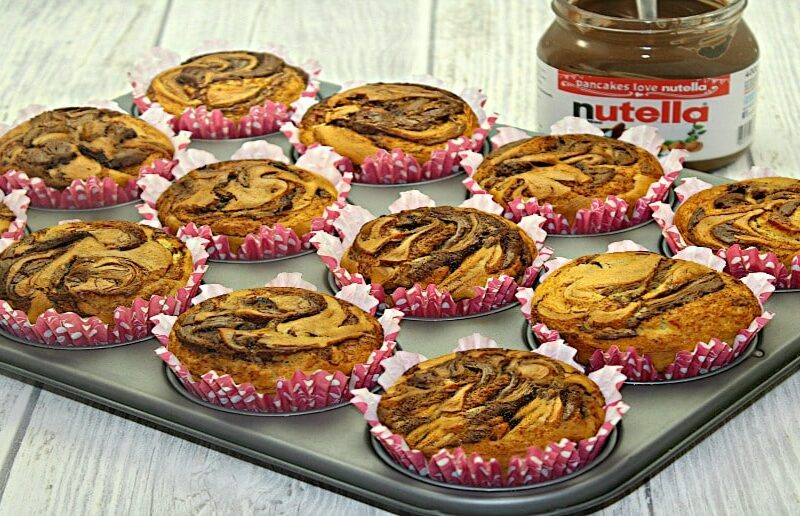 briose cu nutella adygio kitchen