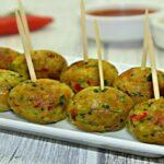 chiftelute de pui reteta indiana adygio kitchen