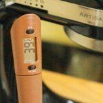 fondant pentru prajituri termometru al doilea