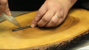 extract de vanilie de casa pastaie pe lungime