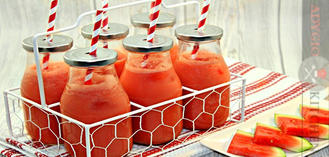 milkshake de pepene rosu adygio kitchen