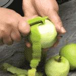 briose-cu-mere-curatate
