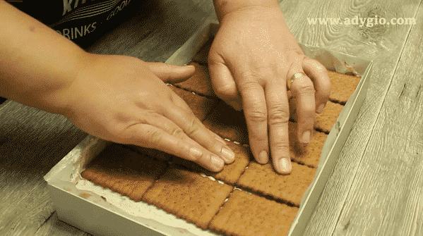 prajitura-rapida-fara-coacere-strat-de-biscuiti