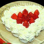 Cum sa faci tort inimioara adygio kitchen