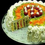 Tort diplomat cu blat spiralat adygio kitchen