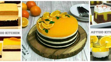 Photo of Prajitura Fanta cu suc de portocale