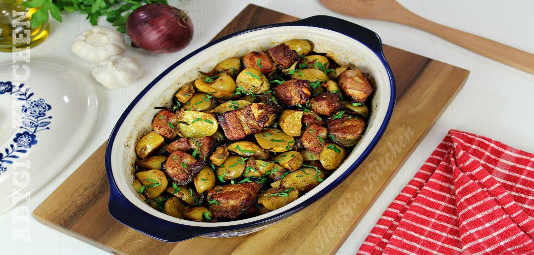 Cartofi inabusiti cu afumatura la cuptor adygio kitchen