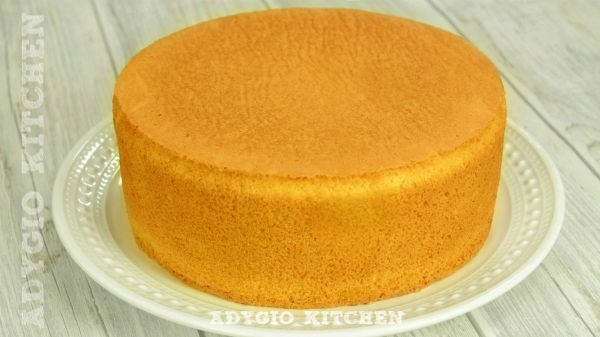 Blat de tort cu vanilie o reteta rapida de blat de tort pufos