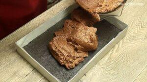 prajitura fara coacere cu biscuiti Oreo crema
