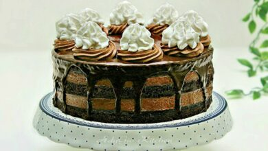 Photo of Tort Boema reteta de cofetarie