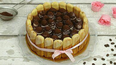 Photo of Tiramisu cu caramel si frisca reteta