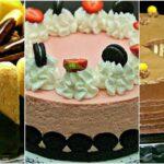 Tort fara coacere cele mai bune retete cu biscuiti ciocolata mascarpone iaurt si fructe
