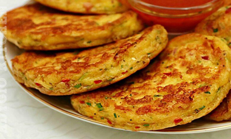 Placinte gustoase pentru micul dejun cu feta adygio kitchen