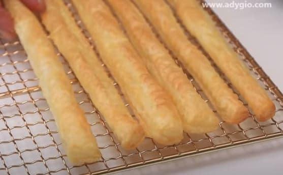 Cremsnit cremos fasii de foietaj pentru reteta de cremes