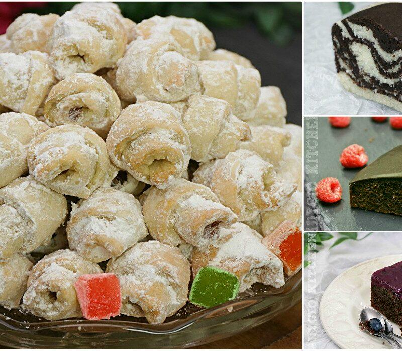 Prajituri de post delicioase, retete de prajituri de post fara lapte,oua sau unt