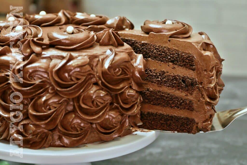 Tort de ciocolata reteta, cum se face cel mai bun tort de ciocolata