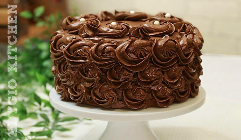 Tort de ciocolata reteta perfecta