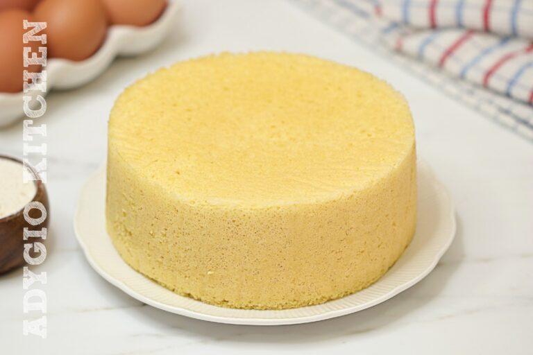Reteta blat de tort pufos fara cuptor