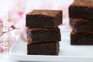 Negresa reteta brownie cu ciocolata