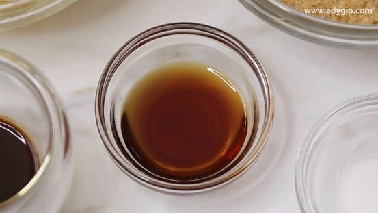 Vanilie pentru reteta de brownie sau negresa
