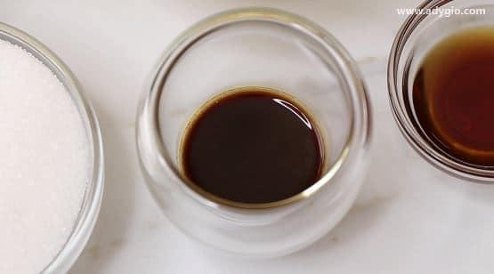 cafea pentru reteta de negresa