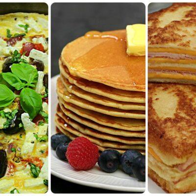 Mic dejun retete pentru mic dejun