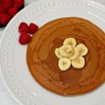 Clatite cu banane sau banana pancake reteta pas cu pas adygio